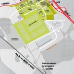 Plan d'aménagement de POLAXIS